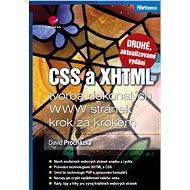 CSS a XHTML - Elektronická kniha