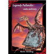 Legendy Pallandie - Elektronická kniha