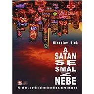 A satan se smál z nebe - Elektronická kniha
