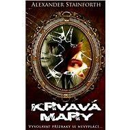 Krvavá Mary - Elektronická kniha
