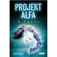 Projekt Alfa - V pasti - Elektronická kniha