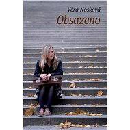 Obsazeno - Elektronická kniha