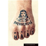 Brennerová - Wolf Haas