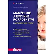 Manželské a rodinné poradenství - Elektronická kniha