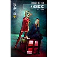 Kybersex - Elektronická kniha