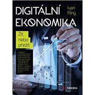 Digitální ekonomika - Elektronická kniha