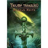 Triumf trpaslíků - Elektronická kniha