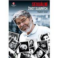 Sexuální život slavných - Elektronická kniha