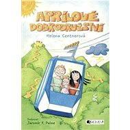 Aprílové dobrodružství - Elektronická kniha