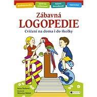 Zábavná logopedie - Elektronická kniha