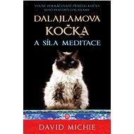 Dalajlamova kočka a síla meditace - Elektronická kniha