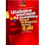 Učebnice současné španělštiny 2. díl - Elektronická kniha