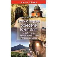 Hory a kopce opředené tajemstvím - Elektronická kniha