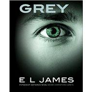 Grey [SK] - Elektronická kniha