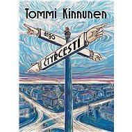 Čtyřcestí - Tommi Kinnunen, 320 stran
