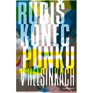 Konec punku v Helsinkách - Elektronická kniha