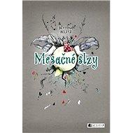 Mesačné slzy - Elektronická kniha
