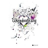 Ukradnuté sny (SK) - Elektronická kniha