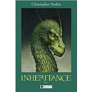Inheritance (SK) - Elektronická kniha