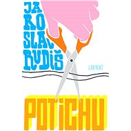 Potichu - Elektronická kniha
