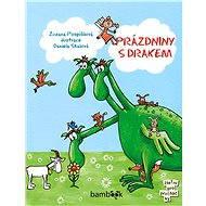 Prázdniny s drakem - Elektronická kniha