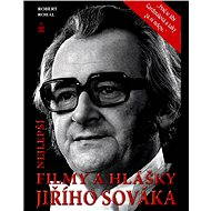 Nejlepší filmové hlášky Jiřího Sováka - Elektronická kniha