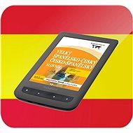 Velký španělsko-český/ česko-španělský slovník (pro PocketBook) - Elektronická kniha