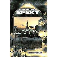 Konstantynův efekt - Elektronická kniha
