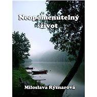 Neopomenutelný život - Elektronická kniha