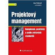 Projektový management - Elektronická kniha
