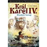 Král Karel IV. - Elektronická kniha
