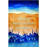 Modrá mezi nebem a vodou - Elektronická kniha