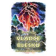 Vládce blesků - Elektronická kniha