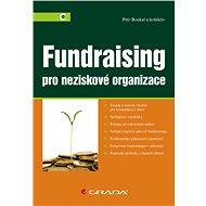 Fundraising - Elektronická kniha