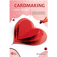 Cardmaking - Elektronická kniha