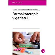 Farmakoterapie v geriatrii - Elektronická kniha