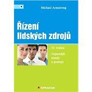 Řízení lidských zdrojů - Elektronická kniha