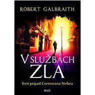 V službách zla [SK] - Elektronická kniha