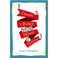 Čtenáři z Broken Wheel doporučují - Elektronická kniha