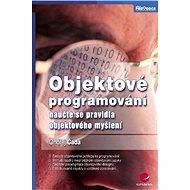 Objektové programování - Elektronická kniha