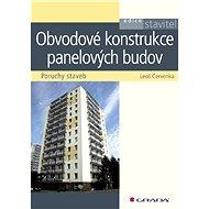 Obvodové konstrukce panelových budov - Elektronická kniha
