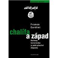 Chalífa a Západ - Elektronická kniha