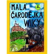 Malá čarodějka WIKY - Elektronická kniha