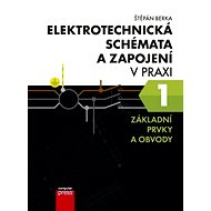 Elektrotechnická schémata a zapojení v p - Elektronická kniha
