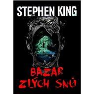 Bazar zlých snů - Elektronická kniha