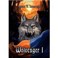 Wolvenger I - Elektronická kniha