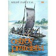 Ostrov přátelství - Elektronická kniha -  Miloš Zapletal