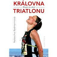 Královna triatlonu - Elektronická kniha