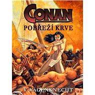 Conan - pobřeží krve - Elektronická kniha