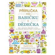 Příručka pro babičku a dědečka - Elektronická kniha